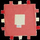 Blankiez Label Square - Red (Main) [KJ-20.05.1]