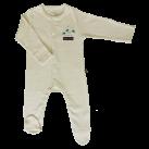 LBL01-N03-01 Organic FT Sleepsuit Ec 1001px