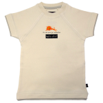 LBL DC Toddler Boys Tee – On the Prowl for Attention
