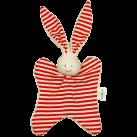 Toddels Comforter Rabby - Red (Main) [KJ-48.14.1]