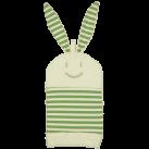Toddels Washing Glove Rabby - Green (Main) [KJ-48.85.4]