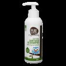 PB Baby Wash & Shampoo - Web