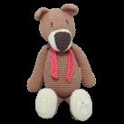 OE-KNT-BRPNK-OrganicEra-Organic-Cotton-Hand-Crocheted-Plush-Toy-Barry-Bear-Pink-1001px