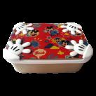 Husksware-Disney-rice-husk-bento-red