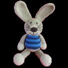 OE-KNT-BNBLU-OrganicEra-Organic-Cotton-Hand-Crocheted-Plush-Toy-Bessie-Bunny-Blue-1001px